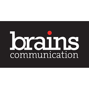 First Class Solutions worked forBrains Communication