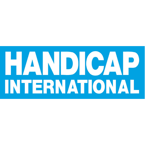 First Class Solutions worked forHandicap International